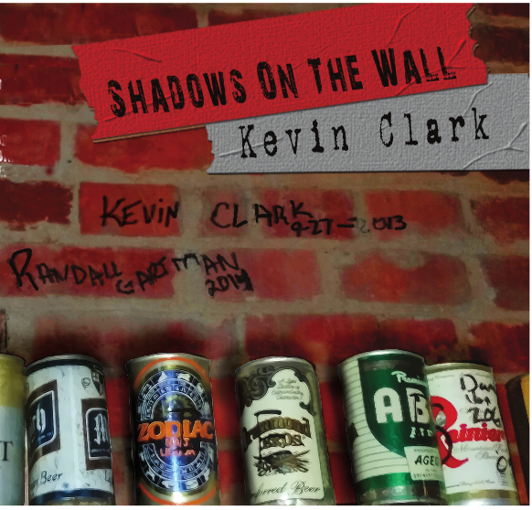 KevinClark CD